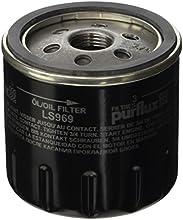 Purflux LS969 Filtro de aceite