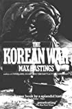 The Korean War (0330302655) by Hastings, Max