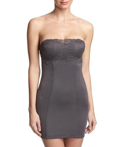 F.I.T. Shapewear Women's Meant to Be Seen Slip Dress