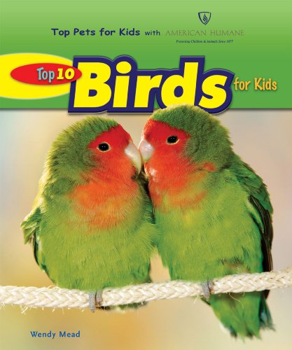 Geometry Net - Basic P Books: Pet Birds
