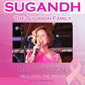 The Sugandh Family
