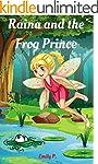 Books for Kids: Raina and the Frog Pr...