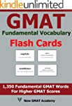 GMAT Fundamental Vocabulary Flash Car...