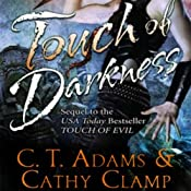 Touch of Darkness | Kathy Clamp, C.T. Adams