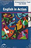 img - for English in Action 1 Presentation Tool book / textbook / text book