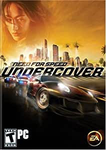 Need for Speed: Undercover [Download]