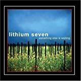 Lithium Seven - Something Else Is Waiting