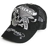 (エドハーディ)ED HARDY キャップ 帽子 「JAPAN LIMITED CAP / LKS」 エドハーディージャパン限定モデル