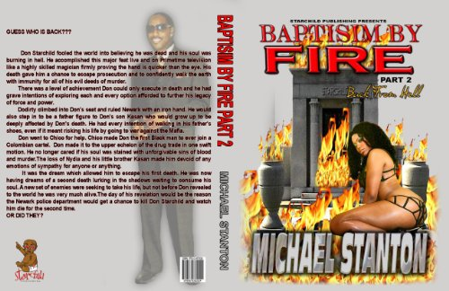 Baptism By Fire Part II Back From Hell PDF