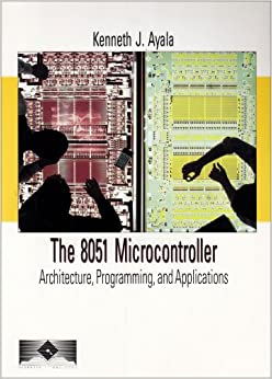 4 Great Books to learn Microcontroller programming and theory