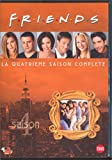 Friends - L'Int�grale Saison 4 - �dition 4 DVD