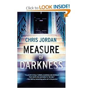 Measure of Darkness - Chris Jordan