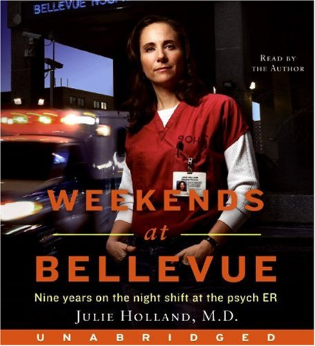 Weekends at Bellevue CD PDF