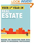 Your First Year in Real Estate, 2nd E...