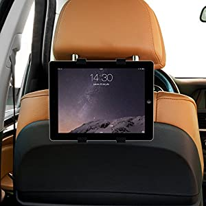 les meilleurs support voiture pour tablette. Black Bedroom Furniture Sets. Home Design Ideas