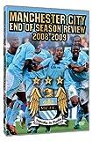 echange, troc Man City - Season Review 2008/2009 [Import anglais]