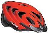 Lazer X3M MTB Inmold Red Helmet S-XL (54-61cm)