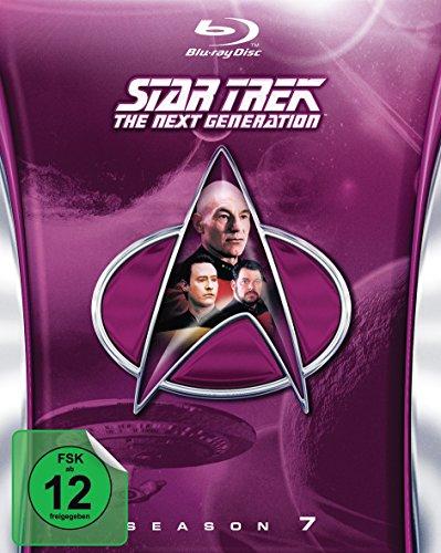 Star Trek - Next Generation/Season 7 [Blu-ray]