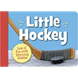 Little Hockey: Written by Matt Napier, 2012 Edition, (1st Edition) Publisher: Cherry Lake Publishing [Board book]