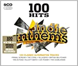 Various Artists 100 Hits - Indie Anthems