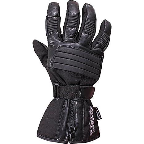 Richa 9904 glove black XS