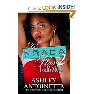 The Prada Plan 2  - Ashley Antoinette
