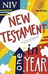 NIV Soul Survivor New Testament in On...