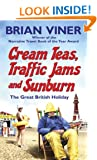Cream Teas, Traffic Jams and Sunburn: The Great British Holiday