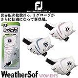 FootJoyフットジョイ WeatherSof