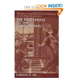 Third Epistle To The Corinthians | RM.