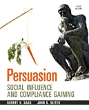 img - for Persuasion: Social Influence and Compliance Gaining (5th Edition) book / textbook / text book