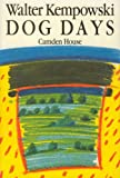 Dog Days (Studies in German Literature Linguistics and Culture)