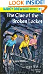 Nancy Drew 11: The Clue of the Broken...