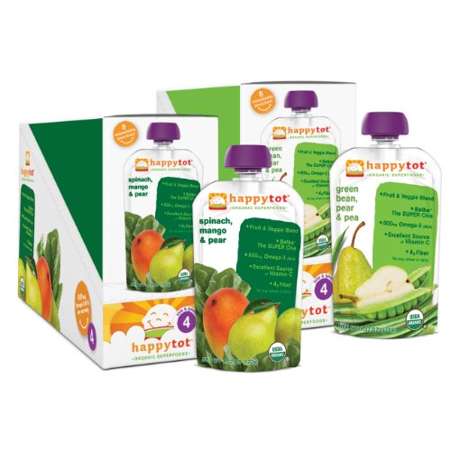 Foods With Omega 3 Fatty Acid