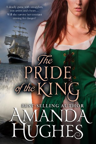 The Pride of the King (The Bold Women Series Book 2)