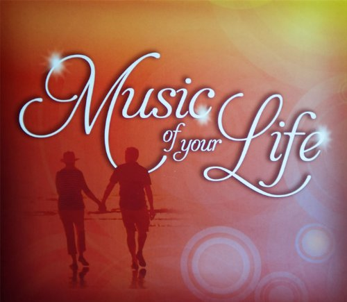 Music of Your Life CD Covers