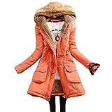 【ノーブランド品】2014 冬 やわらか あったか フェイクムートン フード付き ロング ジャケット コート 選べる8色 S M L XL XXL XXXL
