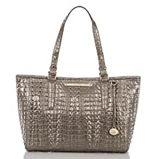 Medium Arno Tote<br>Pyrite La Scala
