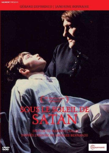 悪魔の陽の下に [DVD]