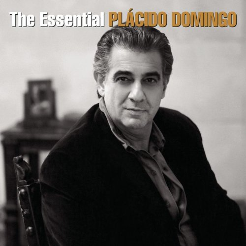 Los del rio - The Essential Placido Domingo - Zortam Music