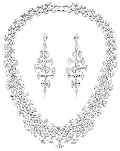gnzoe-placcato-argento-donna-gioielli-bone-cz-diamantelaboratorio-creato-bib-collane-statementargent