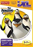 51ngTmwO0qL. SL160  Fisher Price iXL Learning System Software The Penguins of Madagascar