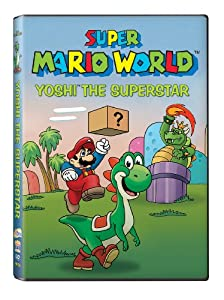 Super Mario World: Yoshi the Superstar