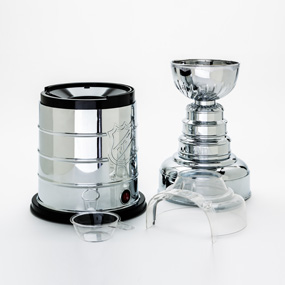 Stanley Cup Air-Pop Popcorn Maker