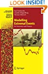 Modelling Extremal Events: for Insura...