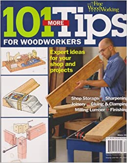 woodwork magazine winter 2013
