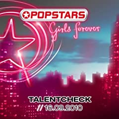 Talentcheck 16.09.2010