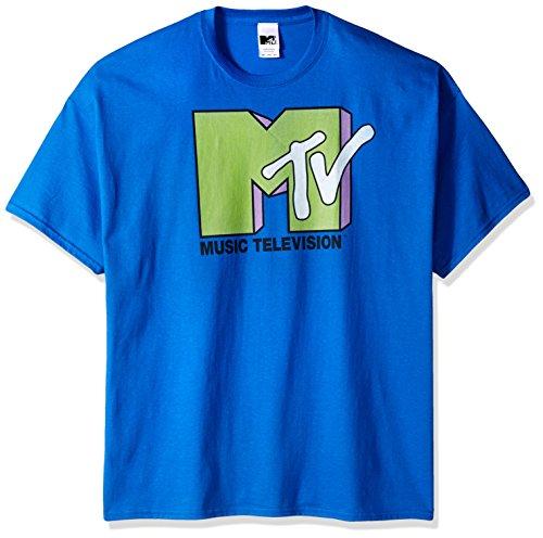 mtv-mens-big-and-tall-retro-logo-t-shirt-royal-2x-large