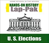 Hands-On History Lap Pak on CD-ROM: U.S. Elections (Grades 3-8)