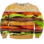 reine � la mode- Sweat-shirt Pull Imp...